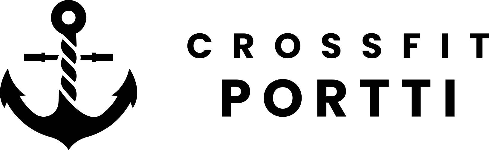 CrossFit Portti